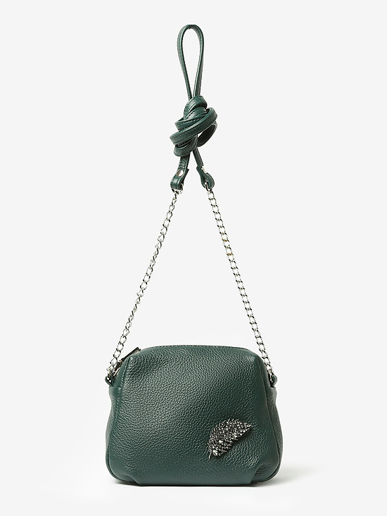 Richet 2502 dark green