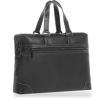 Сумка Alessandro Beato 250 black