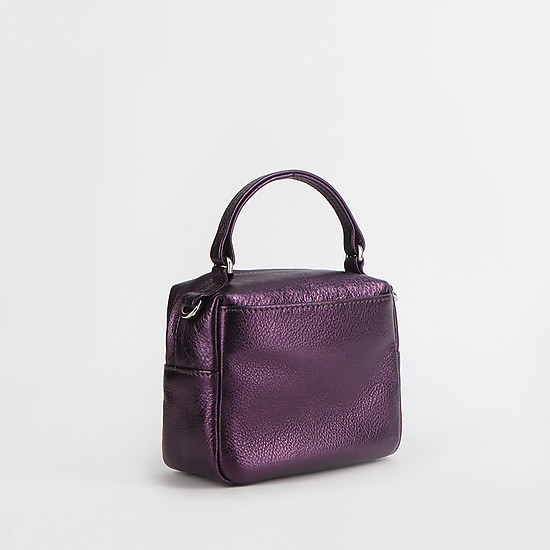 Richet 2595 metallic violet