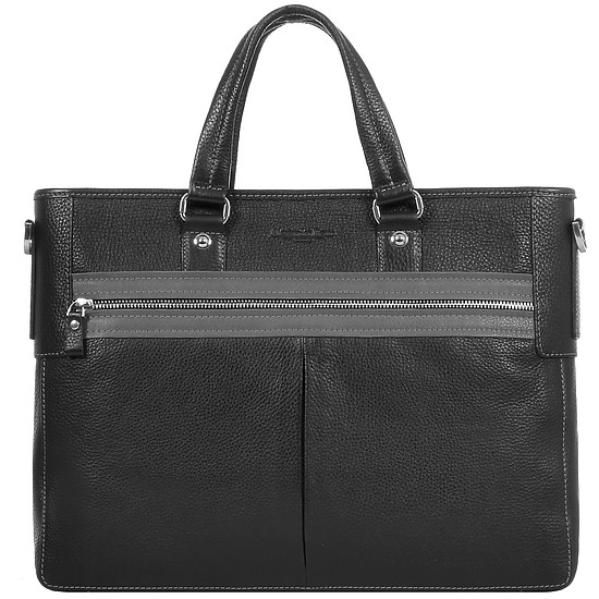 Alessandro Beato 261 25 29 black grey