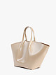 Jazy Williams 2825 beige saffiano