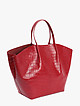 Jazy Williams 2826 red croc