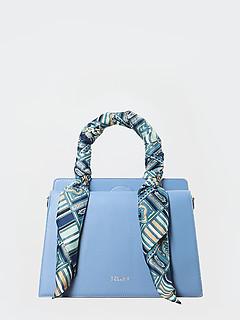 2e4ee1546771 Голубые женские сумки – купить в Москве в интернет магазине SUMOCHKA.COM