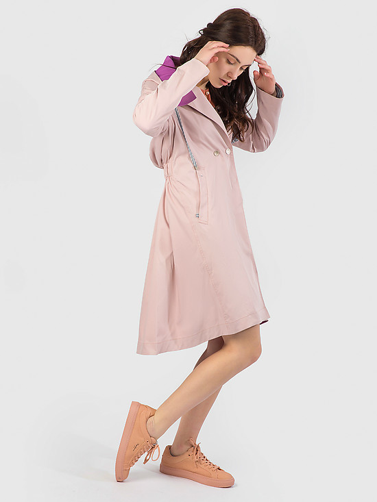 ElectraStyle 3-9045-295 pink purple