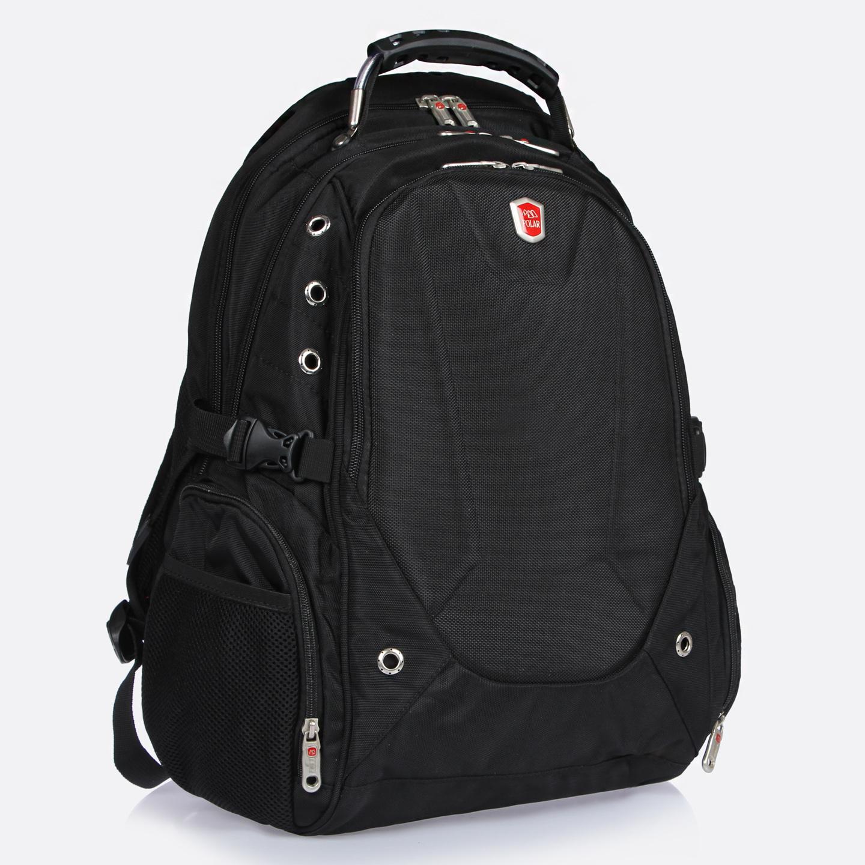 260511f998ea Рюкзак Polar 3036 black – Россия, черного цвета, полиэстер. Купить в ...