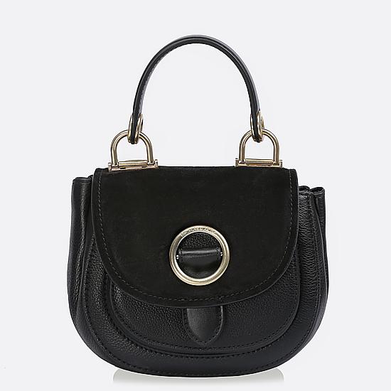 сумка Michael Michael Kors купить : Michael kors f aixm s black