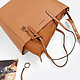 Michael Kors 30F7GP4T9T brown