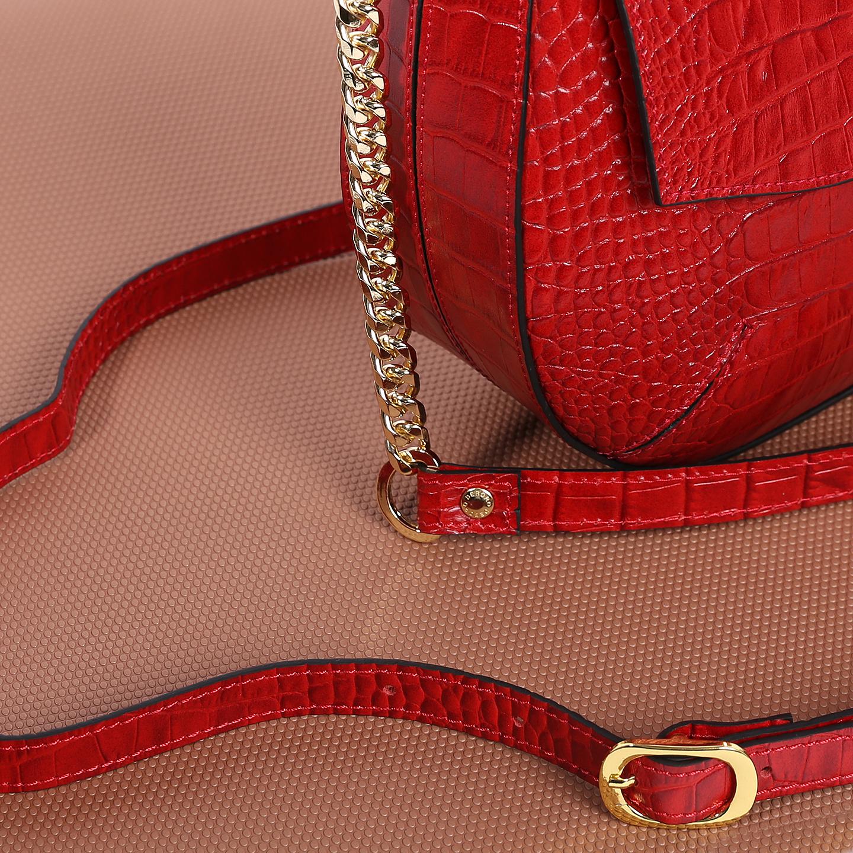 Женская сумочка из кожи 56