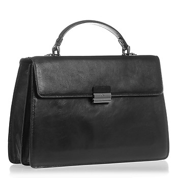 Мужской портфель Tony Perotti 331460 1 black