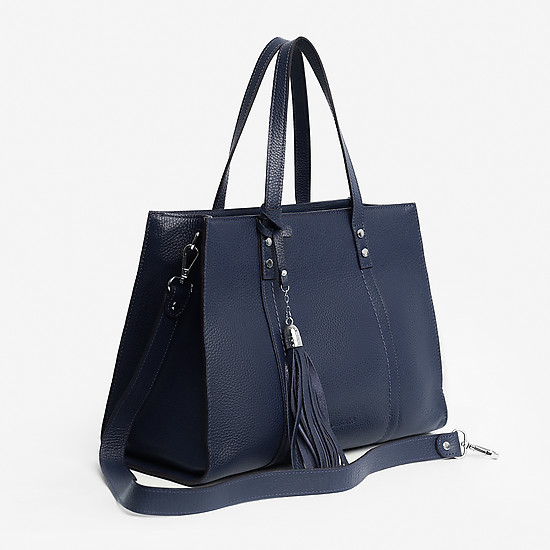 Deboro 3519 dark blue