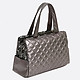 Alessandro Beato 379-5370-5308 silver grey metallic