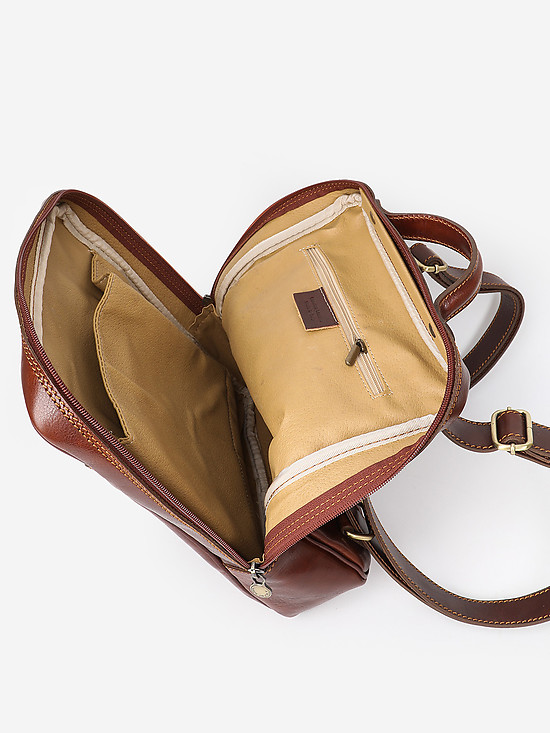 Alessia 4057 brown