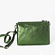 Gianni Chiarini 4362 green metallic