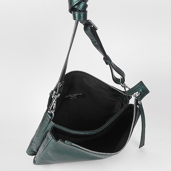 Gianni Chiarini 4363-18 meallic green