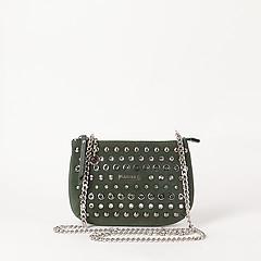 82031a387f9e Зеленые замшевые женские сумки – купить в Москве в интернет магазине  SUMOCHKA.COM