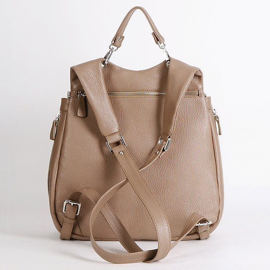 Рюкзаки KELLEN 441 light brown