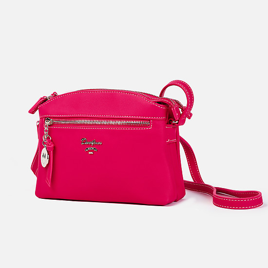 David Jones 5049 fuchsia