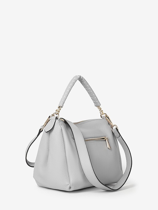 Alessandro Beato 510-D019 pale grey