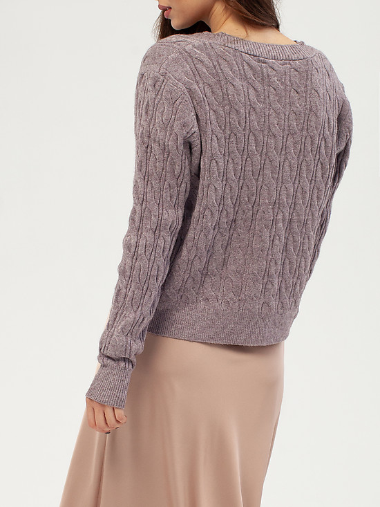 Кардиганы Roanella 5292-142 dusty lilac