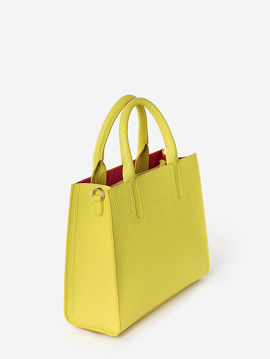 Carlo Salvatelli 531 yellow