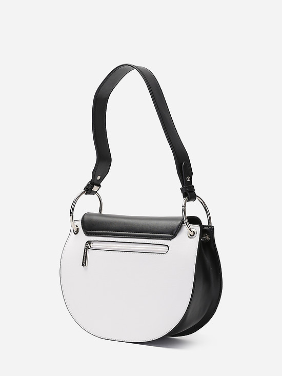 David Jones 5702 white black