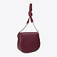 David Jones 6100-1 dark bordo