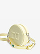 David Jones 6260-2 pale yellow