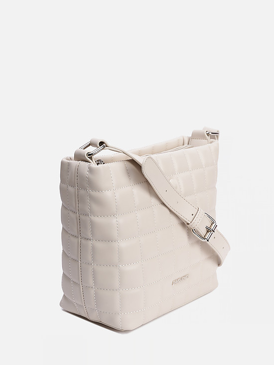 David Jones 6288-1 creamy white