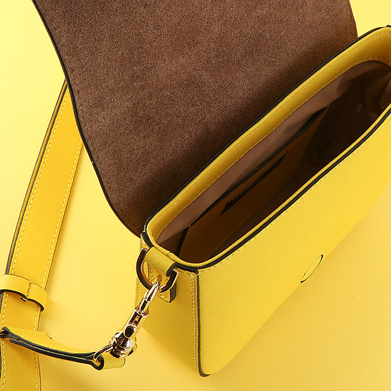 Gianni Chiarini 6315 yellow