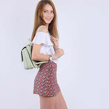 Рюкзак Radley 63489G light green
