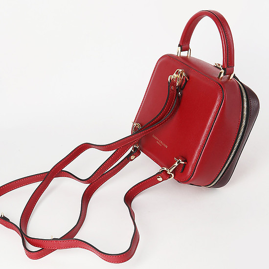 Gianni Chiarini 6445 pink red multicolor