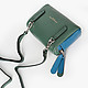 Gianni Chiarini 6585 blue green