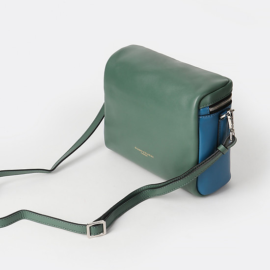 Gianni Chiarini 6586 blue green