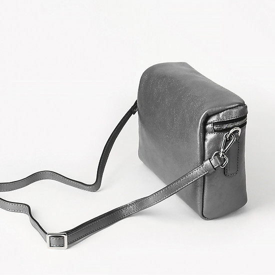 Gianni Chiarini 6586 metallic grey