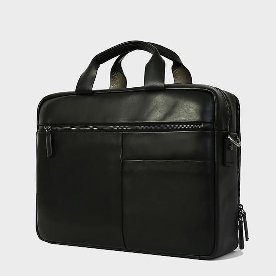 Braun Buffel 67166-683-010 black