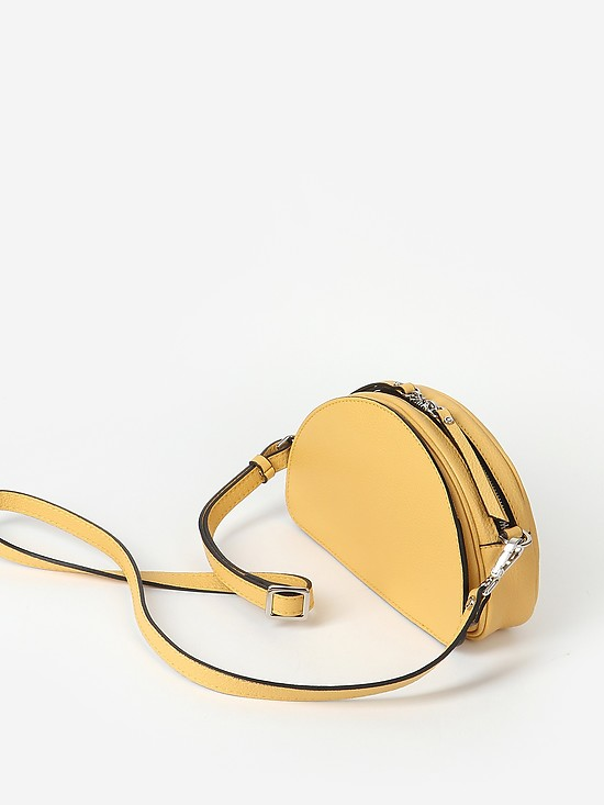 Gianni Chiarini 7030 yellow
