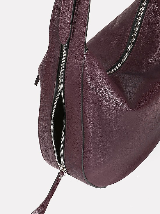 Gianni Chiarini 7161 dark bordo