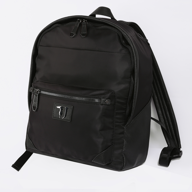 7fae3eaf1e80 Рюкзак Trussardi Jeans 71B00022-1Y000059 K299 black – Китай, черного ...