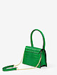 Jazy Williams 71 croc green