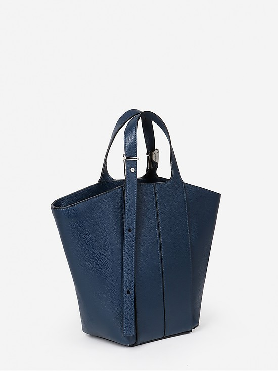 Gianni Chiarini 7315 blue grain