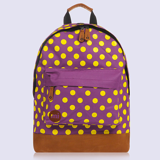 Mi Pac 740199 173 purple yellow
