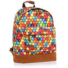 Рюкзак Mi Pac 740260 003 multicolor bubble