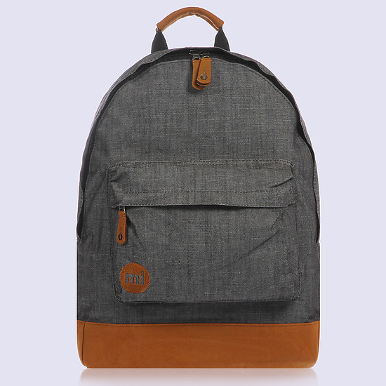 Mi Pac 740300 001 dark grey