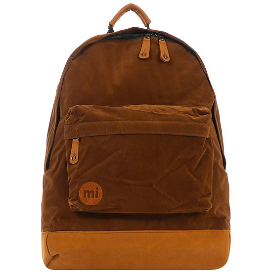 Рюкзак Mi Pac 740325 001 chamois brown