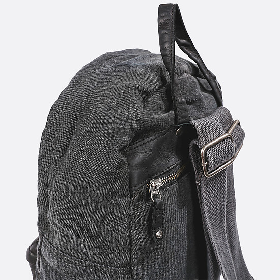 PEPE JEANS 7462351 black denim