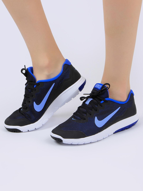 b6298da3 Кроссовки Nike 749178 014 black blue – Китай, Индонезия, черного ...