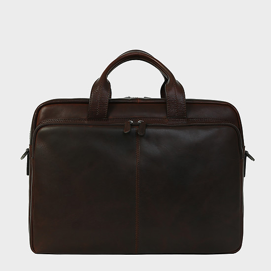 Braun Buffel 75366-662-021 brown