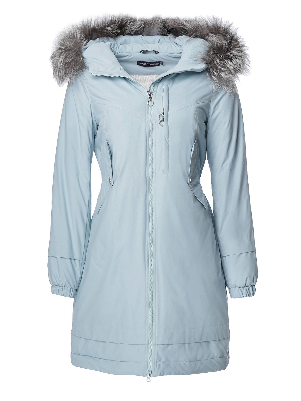 f32d8eb14 Куртка HOOPS 8097 blue – Россия, голубого цвета, полиэстер. Купить в ...