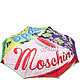 Зонт Moschino 8103 MINI multicolor