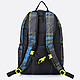 Рюкзак Dakine 8130105 black blue yellow